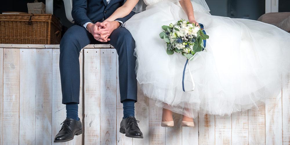 自作結婚式ムービー