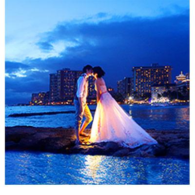 朝田様ご夫妻 結婚式ムービー