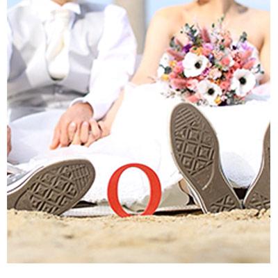 太田様ご夫妻 結婚式ムービー