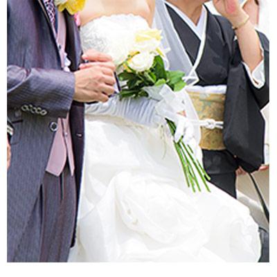 村田様ご夫妻 結婚式ムービー