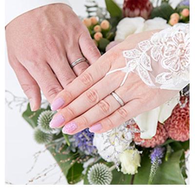 三田村様ご夫妻 結婚式ムービー