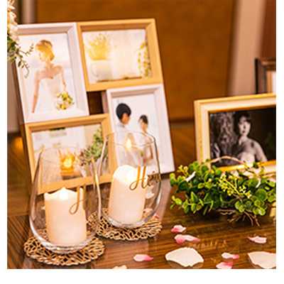 森田様ご夫妻 結婚式ムービー