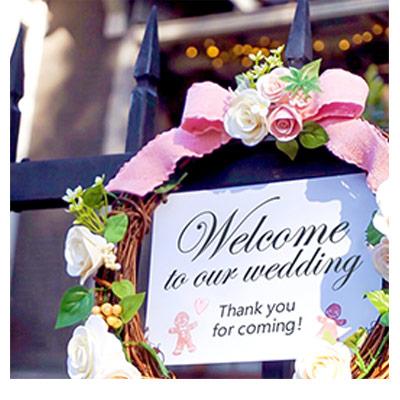 野田様ご夫妻 結婚式ムービー