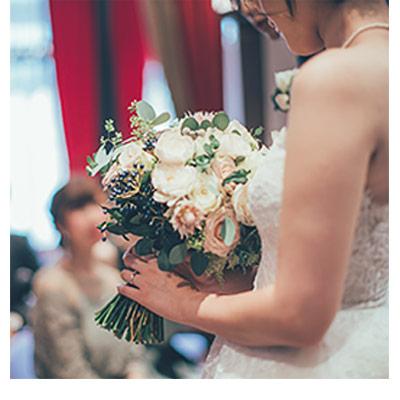 大木様ご夫妻 結婚式ムービー