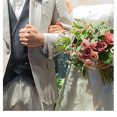 大竹様ご夫妻 結婚式ムービー