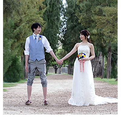 木下様ご夫妻 結婚式ムービー
