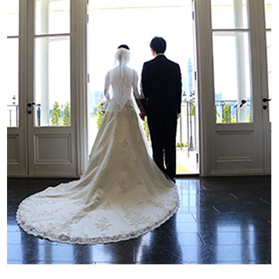 上尾様ご夫妻 結婚式ムービー