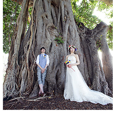 三上様ご夫妻 結婚式ムービー