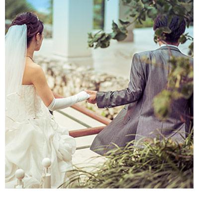 佐伯様ご夫妻 結婚式ムービー