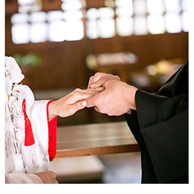 林様ご夫妻 結婚式ムービー