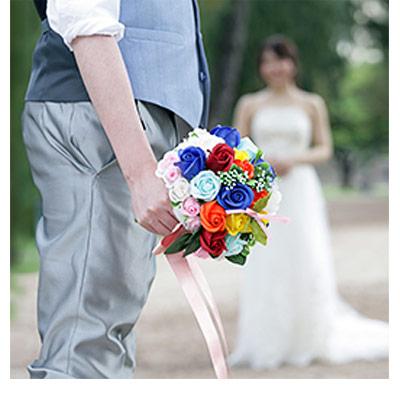 小畑様ご夫妻 結婚式ムービー