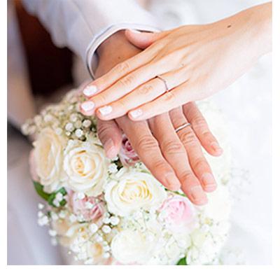 松村様ご夫妻 結婚式ムービー