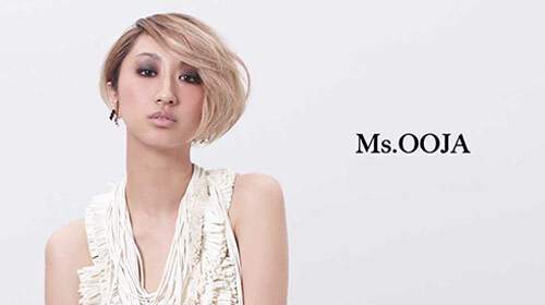 Be… / Ms.OOJA
