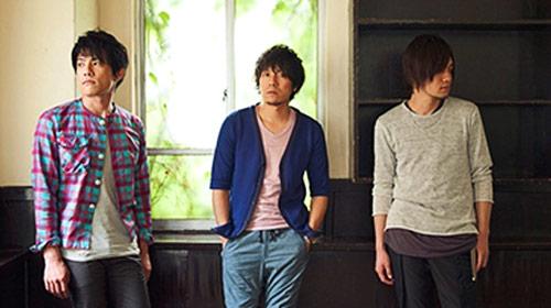 日曜日 / back number